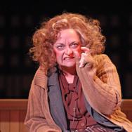 """Miss Hannigan in """"Annie"""""""
