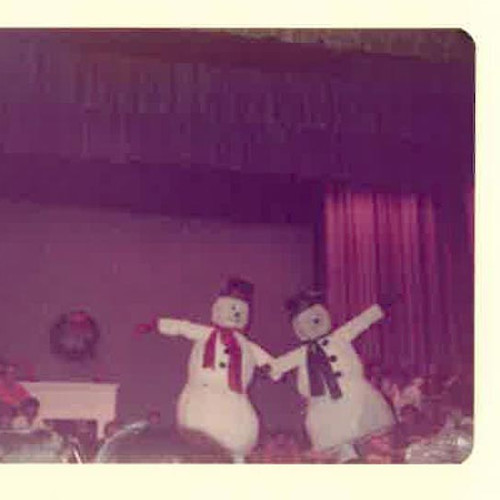 "Snow Man (Stage Right) in ""Freedom High School's Holiday Concert"""