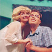 """Audrey in """"Little Shop of Horrors"""""""