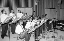 Troy Barnett | Kashmere High School Band | Phat Barz