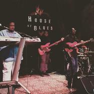 Troy Barnett | Live @ House of Blues | Phat Bar