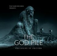 Troy Barnett | The God Pile EP | Phat Barz