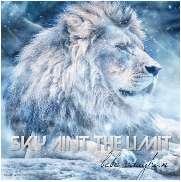 SKY AIN'T THE LIMIT (Bebe Vaughan)