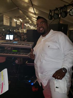 Troy Barnett | HLSR 2020 | RADIO LIVE | Phat Barz
