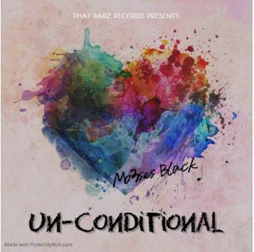 UNCONDITIONAL (Mo3ses Black)
