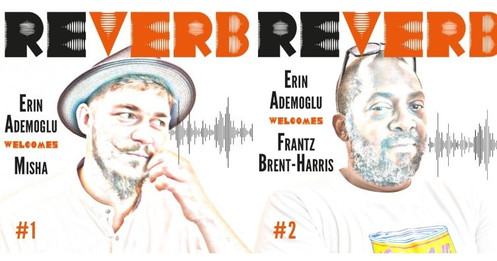 REVERB podcast - Amplifying Alternate Voices