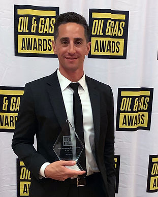 Oil and Gas Awards - Rig CallOut - Denve