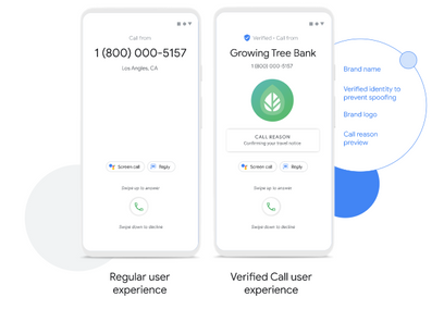 Say hello to safer phone calls: Google launches Google's Phone app in a war against spam & scam call