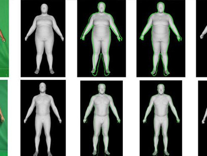 Smartphones can screen for diabetes, metabolic disease susceptibility