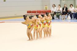アクア新体操クラブ