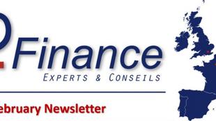 Newsletter NG Finance - Feb. 2019