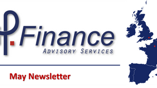 Newsletter NG Finance - May 2019