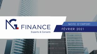 Réévaluation libre d'actifs - Loi de Finance 2021