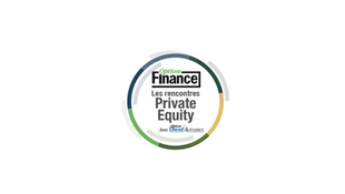Jacques-Henri Hacquin attended the 3rd edition of the Private Equity Meetings
