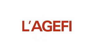 L'AGEFI - Expertise Financement : L'exercice délicat de la valorisation d'un droit de vo
