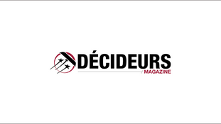 Décideurs 2016 - Guide Fusions & Acquisitions 2015
