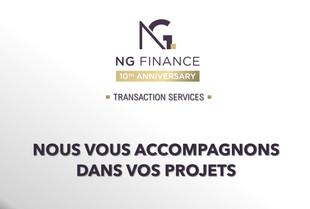 L'équipe Transaction Services vous accompagne dans vos projets tout au long de l'été !