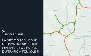 La DIR Sud-Ouest optimise la gestion du trafic avec la simulation dynamique