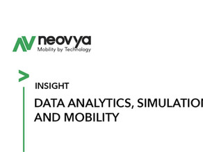 [INFOGRAPHIC] Data analytics and simulation to transform mobility