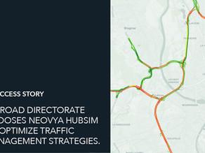 DIR Sud-Ouest optimizes traffic management with dynamic simulation