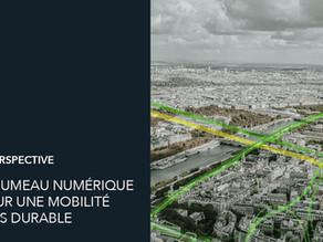 Jumeau numérique, un puissant levier pour accélérer la transition vers une mobilité plus durable