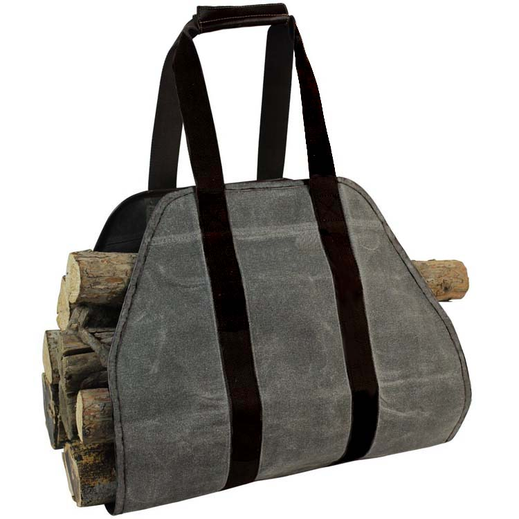 Heavy Duty Log Carrier