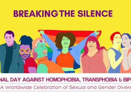 IDAHOBIT 2020: Queer umjetnost u samoizolaciji – prekinimo šutnju