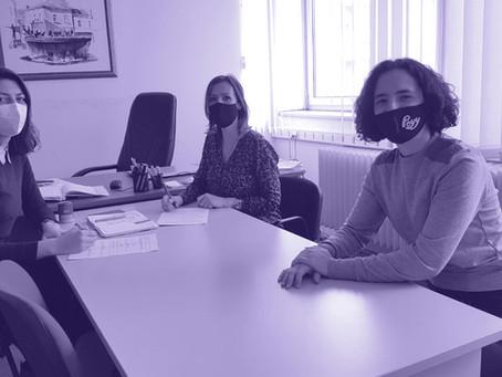 Tuzlanski otvoreni centar i Grad Tuzla potpisali Sporazum o saradnji