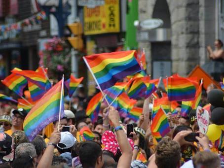 Šetajmo za jednaka prava i slobodu
