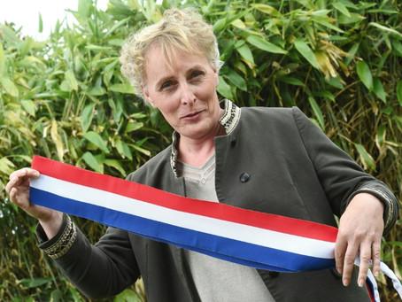 Marie Cau postala prva trans gradonačelnica u Francuskoj