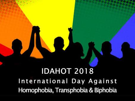 Države trebaju jače da se bore protiv homofobije, bifobije i transfobije