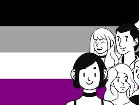 Spektar činjenica o spektru aseksualnosti