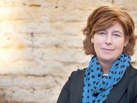Petra De Sutter, trans žena, je zamjenica premijera Belgije!