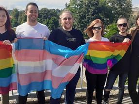 Tuzla promoviše LGBTIQ prava: Intervju s pomoćnicom gradonačelnika Asjom Redžić