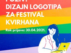 POZIV: Dizajn logotipa za festival Kvirhana