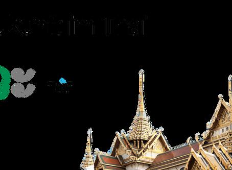 Zeiten: Zukunft im Thai