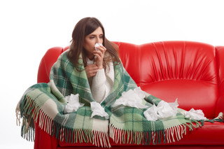 Cold & Flu Season: Caring for Your Mouth When You're Under the Weather