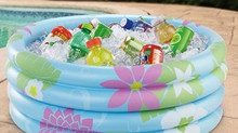 Look Out For Sugary Drinks This Summer