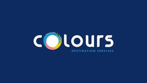 COLOURS Destination Services