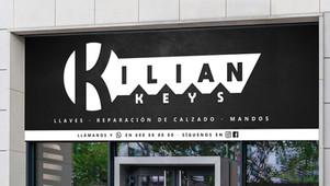 Kilian Keys