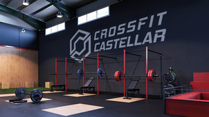 Crossfit Castellar