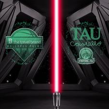 BTTB vs TAU (10-01-2020) STAR WARS.mp4