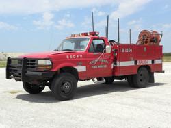 Brush Truck 1104