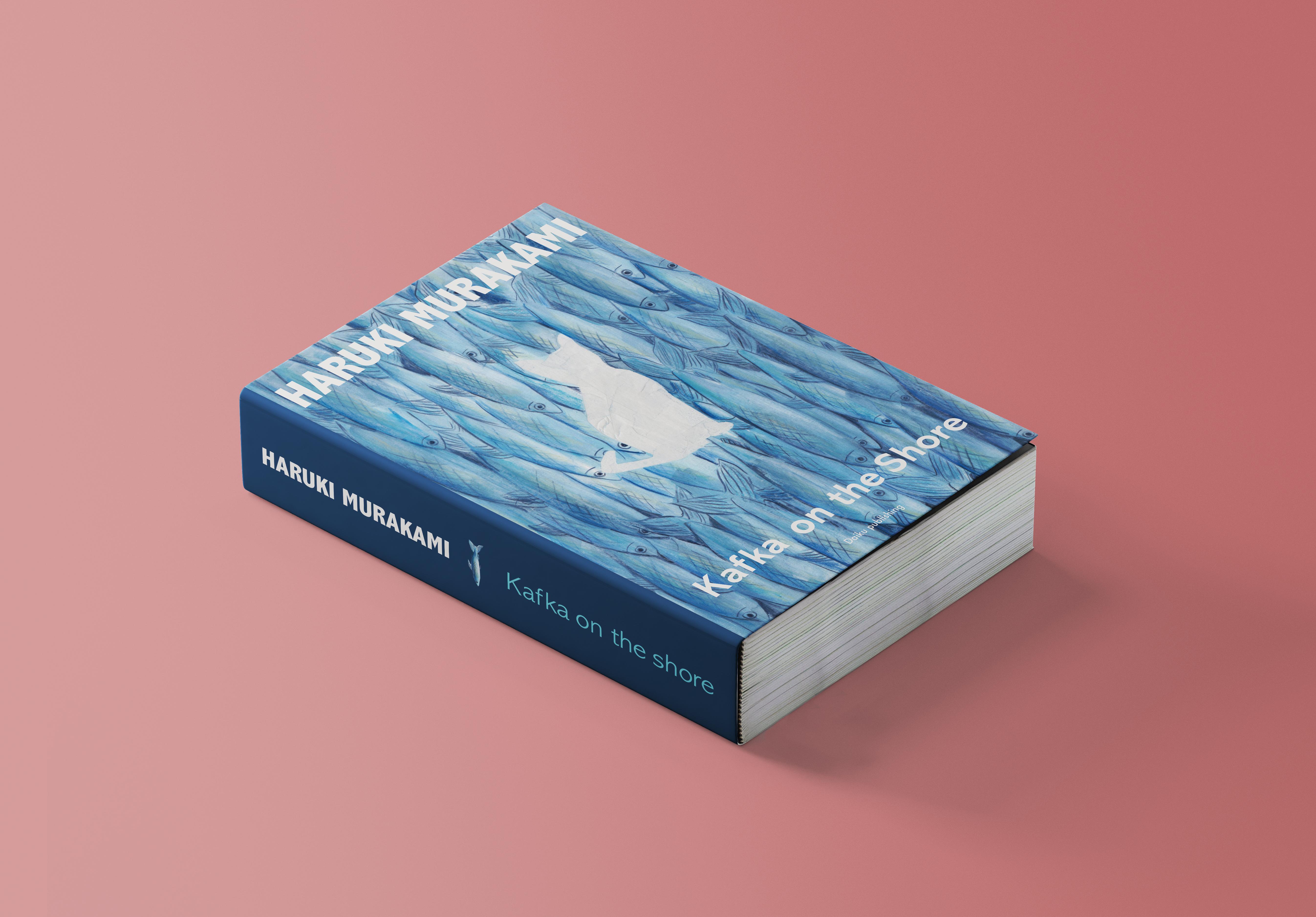 Illustration_Book_Cover_Design_Kafka_on_