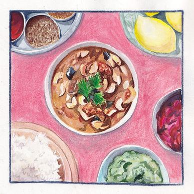 Food_Illustration_Indian_Curry_Recipe_Ki