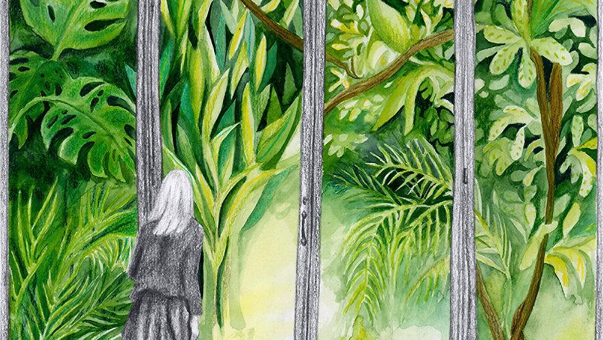 Winter_garden_Watercolor_Illustration_Ki