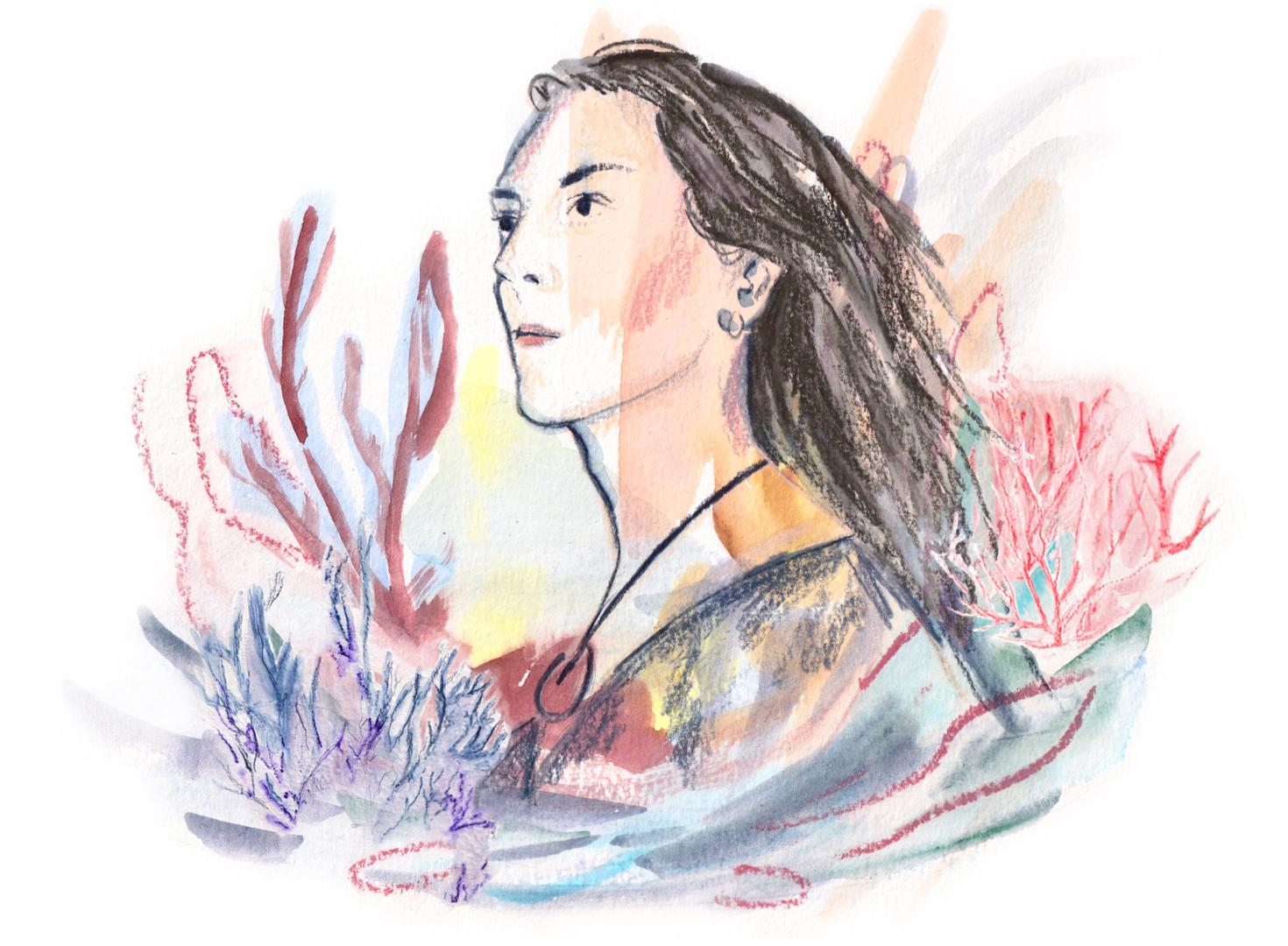 Editorial_Portrait_Illustration_Watercol