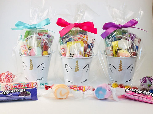 Candy Favor Bag