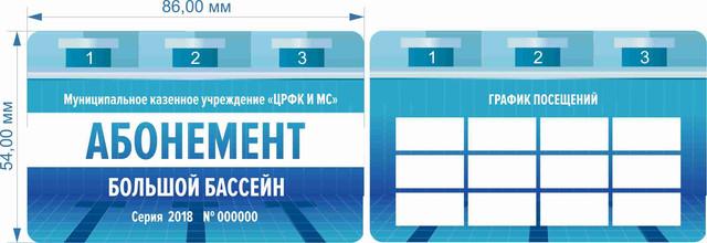 Пластиковые и дисконтные карты в Воронеже