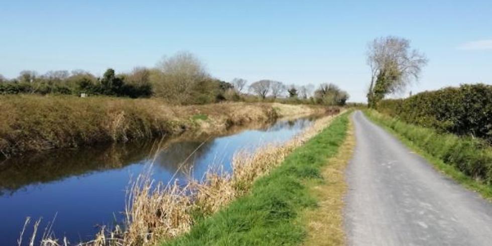 Storying the Royal Canal between Maynooth and Mullingar